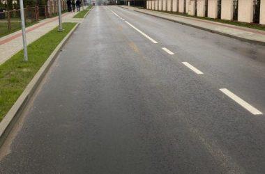 Naujoji gatve 1