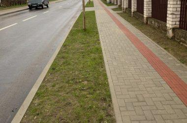 Naujoji gatve